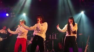 190223 J☆Dee'Z「いますぐに会いたい」Spring tour 2019〜Music Athletic!!! @新宿ReNY