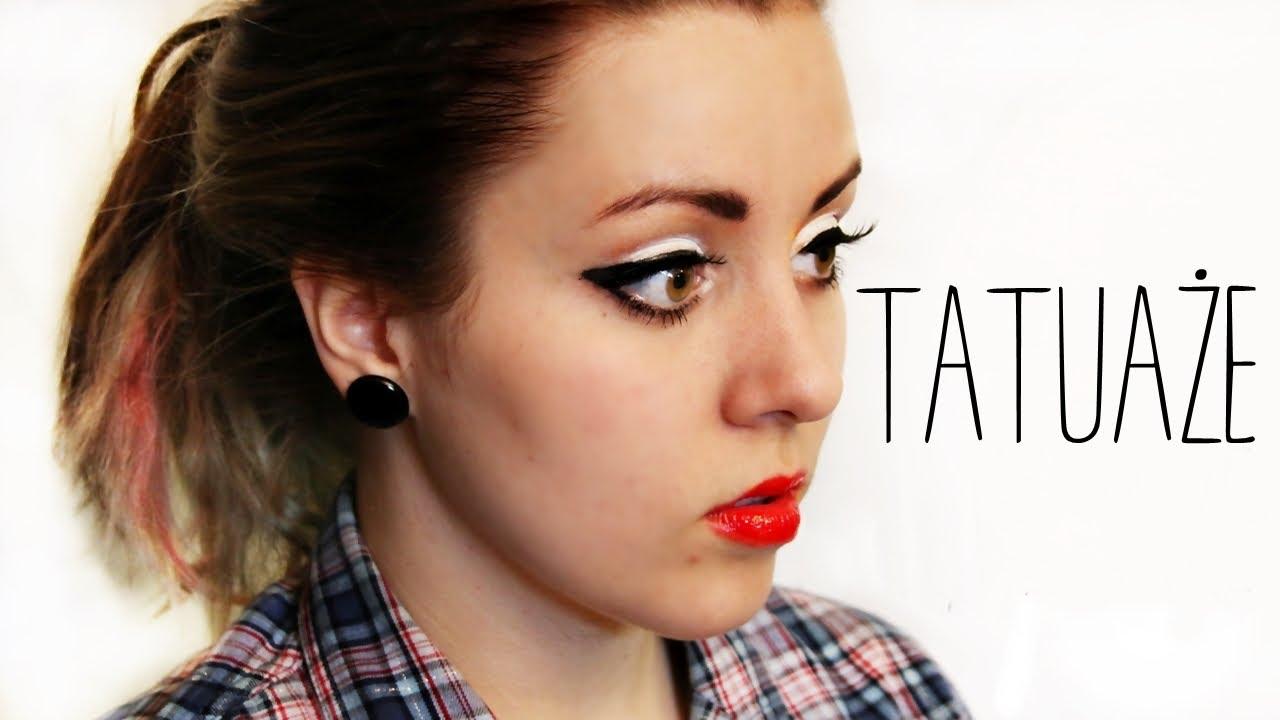 Tatuaże Czy Boli Cena A Co Jak Będę Stara