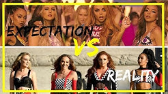Little Mix Vocals EXPECTATION vs REALITY