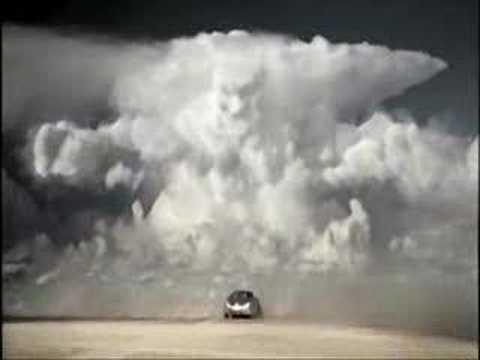 "Mercedes Benz SLK-class Commercial ""Agility"""