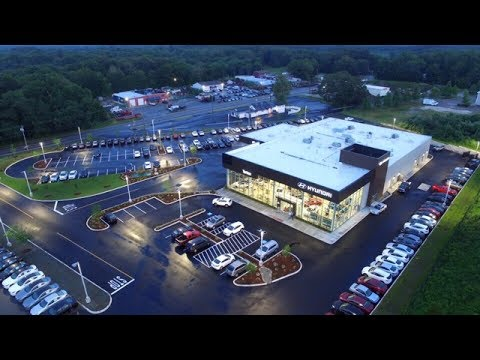Tarbox Hyundai's nd New Dealership Is NOW OPEN! - YouTube