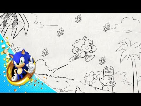 Открыт предварительный заказ на игру Sonic Mania для Xbox One