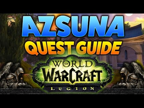 Pop Quiz: Advanced Drawing   Legion Quest Guide #Warcraft #Gaming