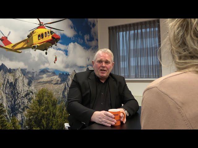Directeur Peter Varenkamp investeert in zijn medewerkers met het Next Level Program
