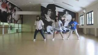 Bell & Koreaboo: Cube Audition 2011 - INFINITE - She's Back by Spade