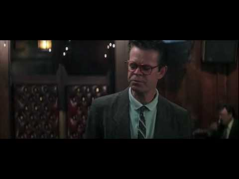 Magnolia | William H. Macy | Quiz Kid Donnie Smith's Drunken Rant In Bar Scene [HD]