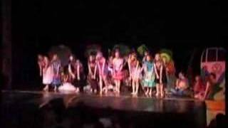 Richmond Junior House Drama 2006 Trailer