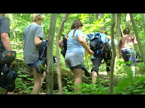 Download Youtube: Kids give technology a break and get out into the great outdoors