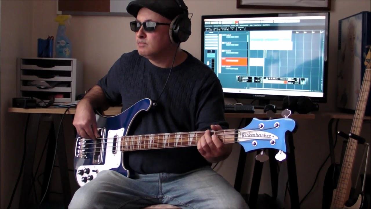 rickenbacker basses youtube