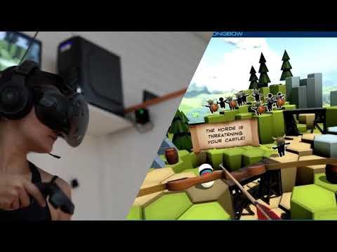 INSTITUCIONAL VR GAMER