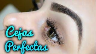 Cejas Perfectas por Jeamileth thumbnail