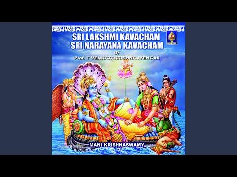 Sri Narayana Kavacham