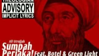 Ali Utrujjah - Sumpah Perjaka Feat. Botel & Green Light (Trial Pack)