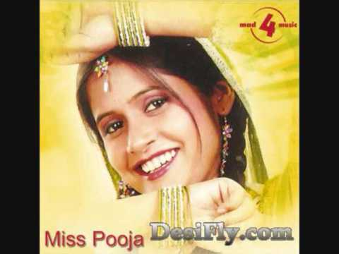 Miss Pooja Aashiq