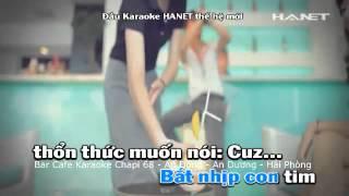[Karaoke] My Lady - my lady - Yanbi; Tmt; Bueno; Mr.t; Foe - NewTitan -- Karaoke Online