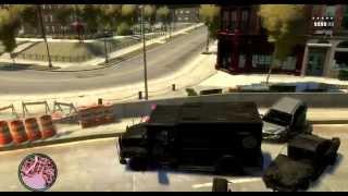 GTA 4 Online - кругом цензура