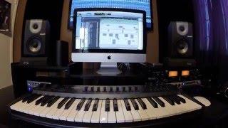 Домашняя студия звукозаписи | Полное руководство по сборке