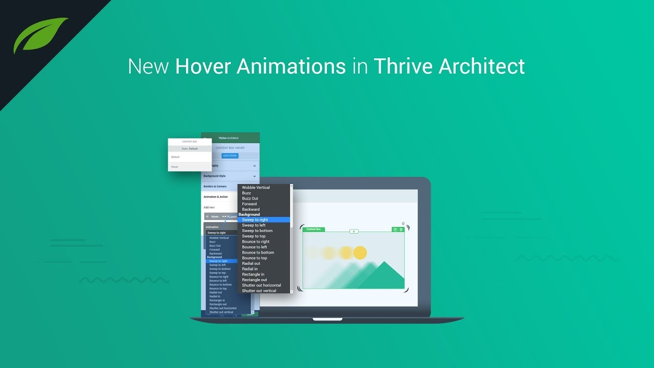 Make Your Elements Stand Out with the Help of Hover Animations