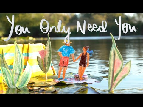 Tom Rosenthal - You Only Need You (Official Video) mp3