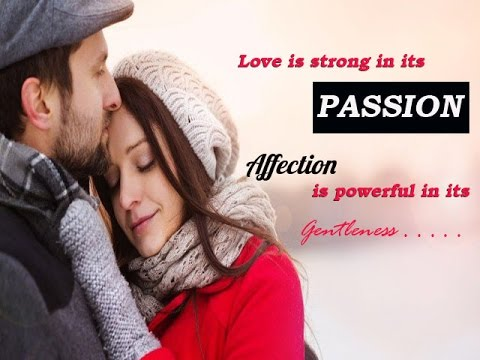 PASSION AND AFFECTION - LAW OF ATTRACTION - Find Your Soulmate -