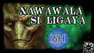 Nawawala si Ligaya - Tagalog Horror Story (Fiction)