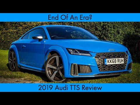 2019 Audi TTS Review: End Of An Era?