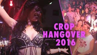 Clark Quay Crap Hangover Event