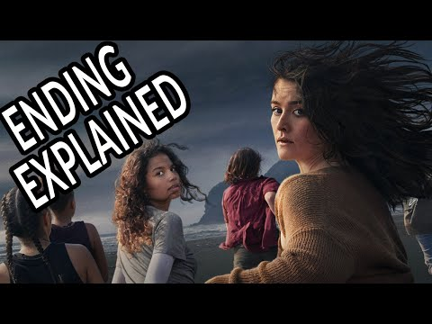 THE WILDS Ending Explained & Season 2 Theories!