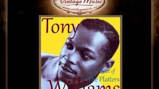 Tony Williams -- Peggy O