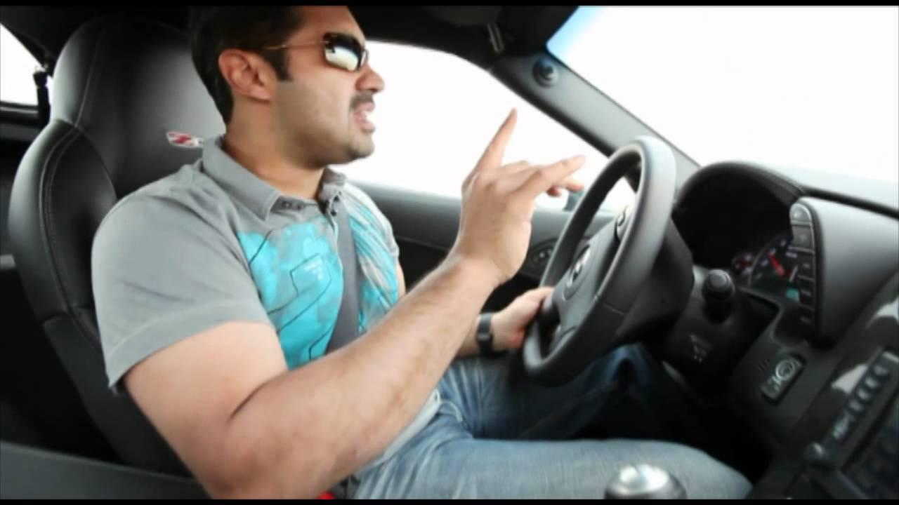 Driven - Ep3 - Super Cars - Chevrolet Corvette