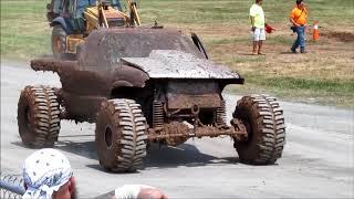 zwolle mud bog