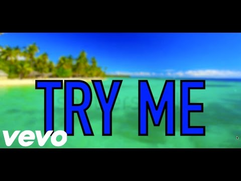 Jason Derulo - Try Me Lyrics - ft. Jennifer Lopez