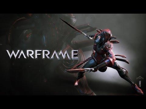 Warframe Builds: 99% Trinity and Vampire Trinity