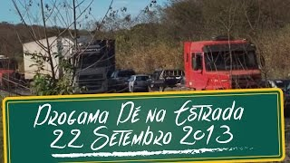 Pé na Estrada - 22/09/2013