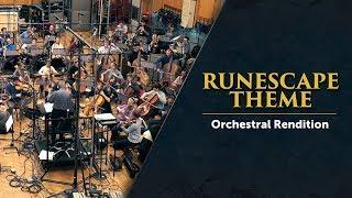 RuneScape Soundtrack - Main Theme