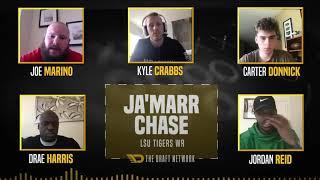Ja'Marr Chase Breakdown | TDN Scouting Staff