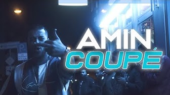 AMIN ►COUPÉ◄ [Official HD Video] (prod. by Nisbeatz & Glazzy)