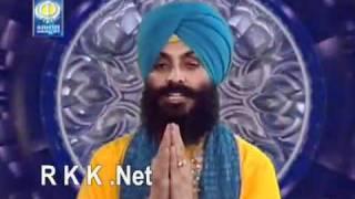 Bhai Joginder Singh Riaar   Soora So Pahchaniye