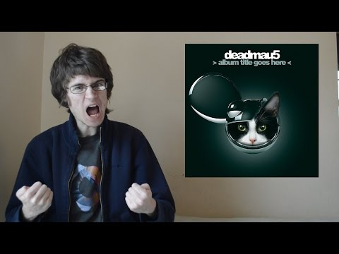 Deadmau5  ˃ album title goes here ˂ Album Review