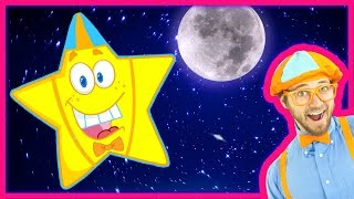Twinkle Twinkle Little Star | Nursery Rhymes | Bedtime Lullaby thumbnail