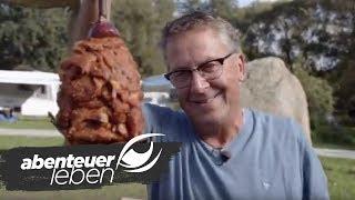 Dirk Hoffmann macht Foodporn am Lagerfeuer | Abenteuer Leben | kabel eins
