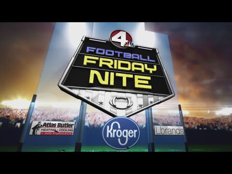 Football Friday Nite: Week One