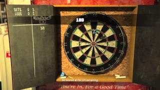 301 Darts Easy Checkout Edited Version