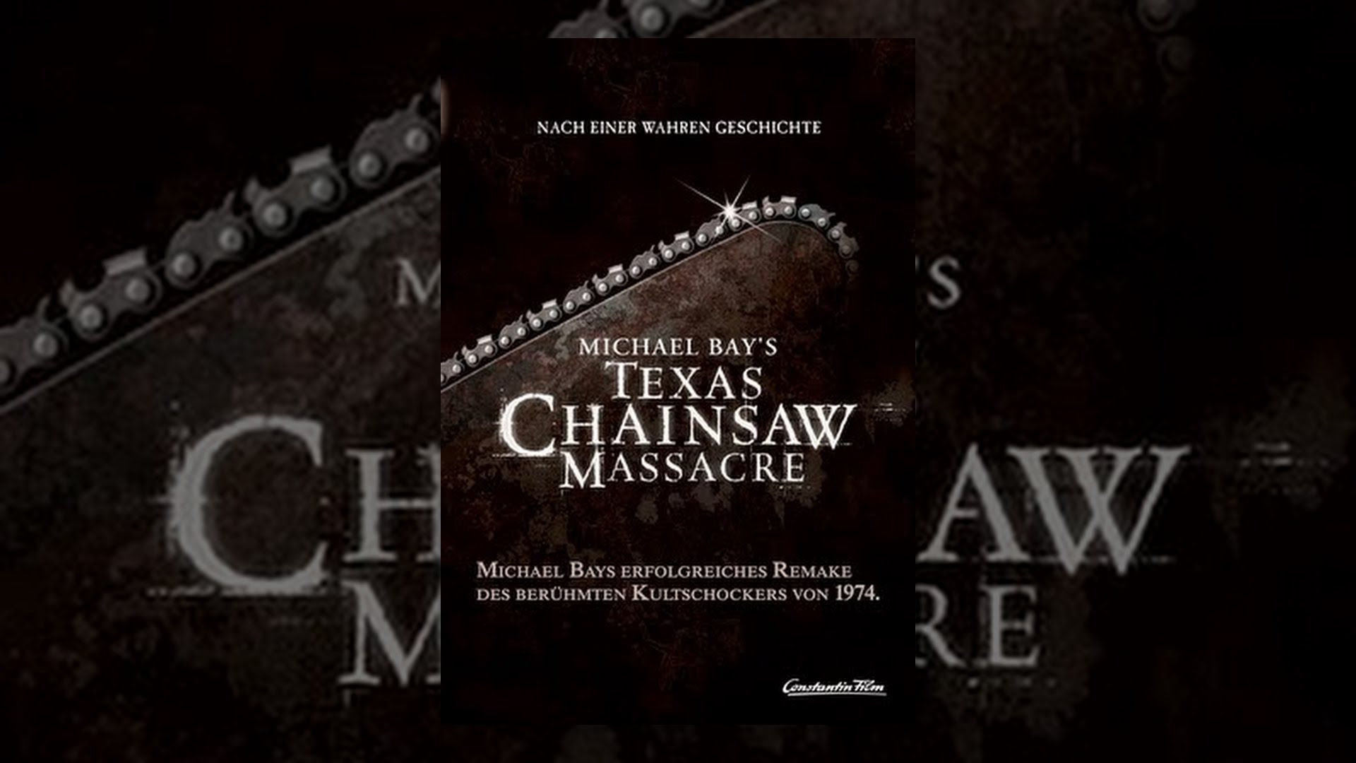 Michael BayS Texas Chainsaw Massacre