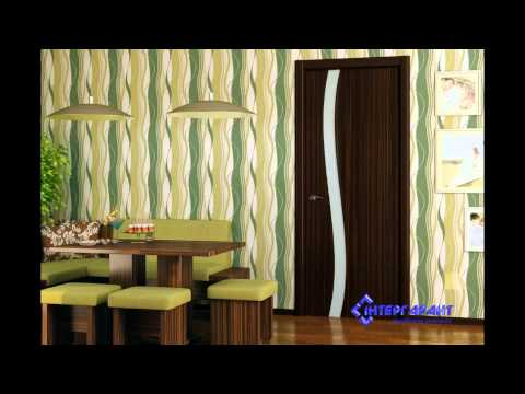 Межкомнатные двери в интерьерах