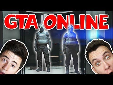 JSME SPECIÁLNÍ AGENTI! w/ Bax | GTA Doomsday | HouseBox