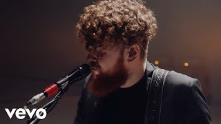 Jack Garratt - Surprise Yourself (Live) - Stripped (Vevo UK LIFT)