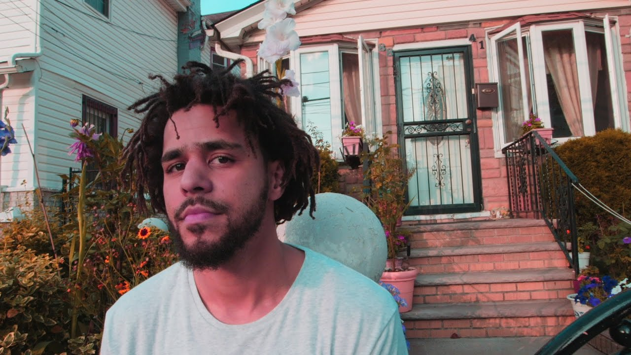 J. Cole - False Prophets (Be Like This) (Official Video)