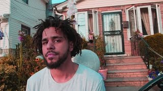 J. Cole False Prophets