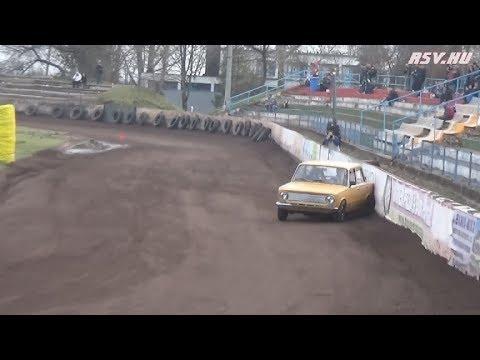KZ Invest Kupa Debrecen 2018 1. Forduló by RSV